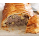 Pork & Sage Sausage Roll